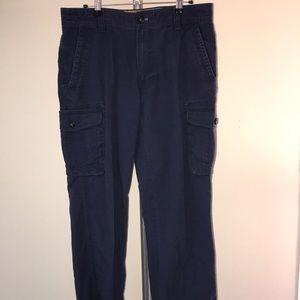 G H BASS & CO Cargo Pants SIZE 32x32